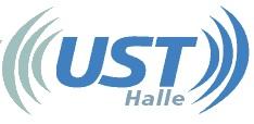 Logo von UST für unsere Leadgenerierung