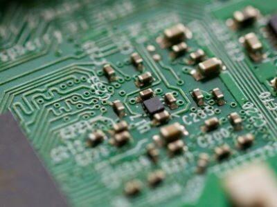 Elektronik - Platine